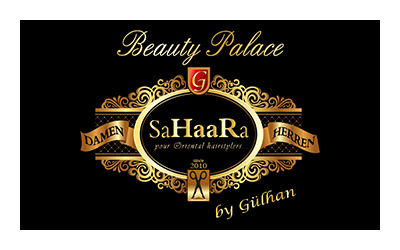 Beauty Palace SaHaaRa